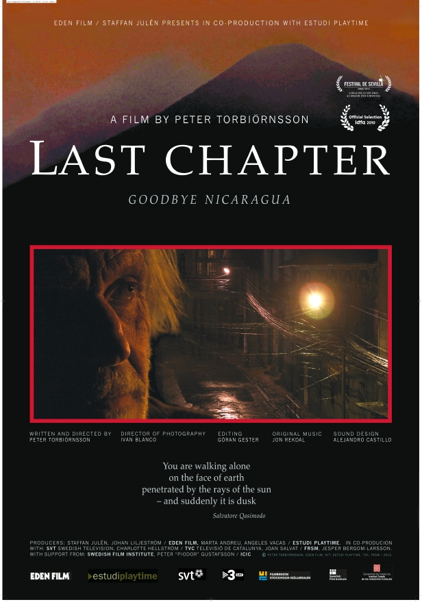 """Last Chapter"" EDEN FILM 2010"